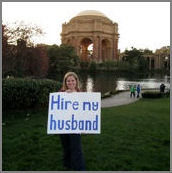 hire my husband