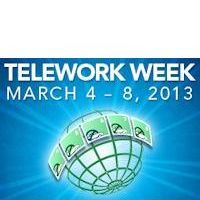 Post image for Telework Week & Telework Exchange Changes