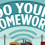 do your homework infographic featured image