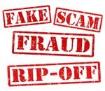 fake, scam, fraud, rip-off